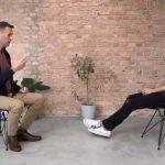 «Врачи удивлены»: Навальный дал первое интервью ➤ Главное.net