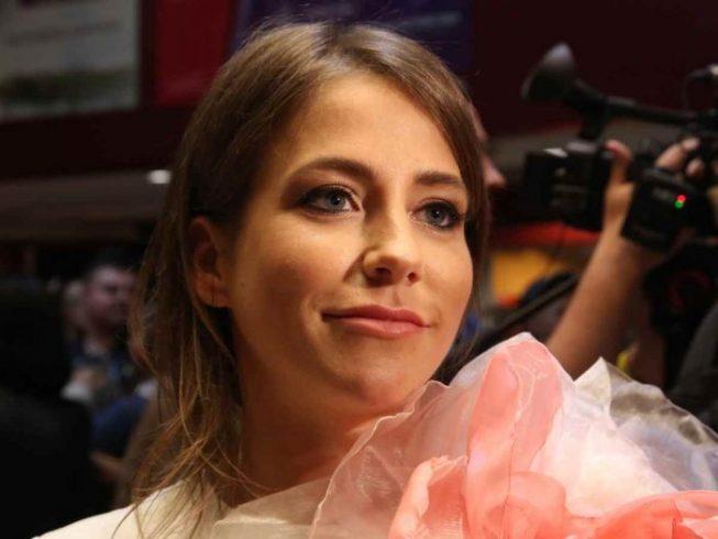 «Закрой рот»: известный ведущий поставил Барановскую на место при всех ➤ Главное.net
