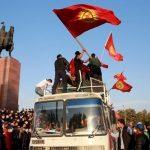Вслед за Белоруссией и Карабахом вспыхнул Бишкек: кто следующий ➤ Главное.net