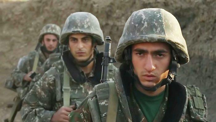 Эксперт из Армении: «Мы не можем вести войну с Азербайджаном» ➤ Главное.net