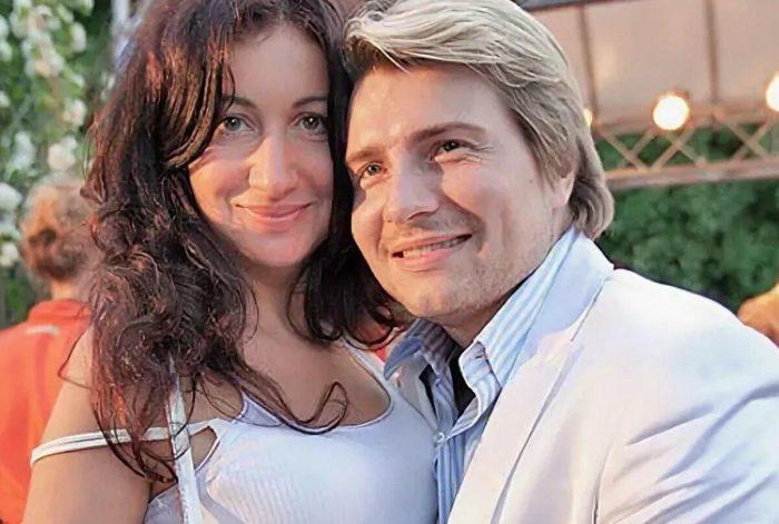 Бывшая жена Баскова вышла в свет впервые за 10 лет ➤ Главное.net
