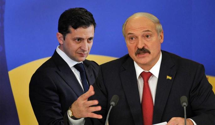 Минск ответил Киеву на непризнание Лукашенко ➤ Главное.net