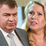 Какживут сейчас Сердюков иВасильева, поженившиеся в2018 году ➤ Главное.net