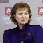 Депутат Стебенкова посоветовала врачам держать свое мнение о перчаточно-масочном режиме при себе ➤ Главное.net