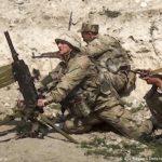 Путин, Трамп и Макрон сделали заявление в связи с ситуацией в Карабахе ➤ Главное.net