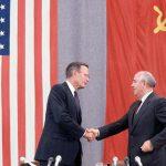 Сколько Горбачев «поимел» от продажи Америке Советского Союза? ➤ Главное.net