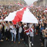 Россия раскрыла правду о белорусских протестах ➤ Главное.net