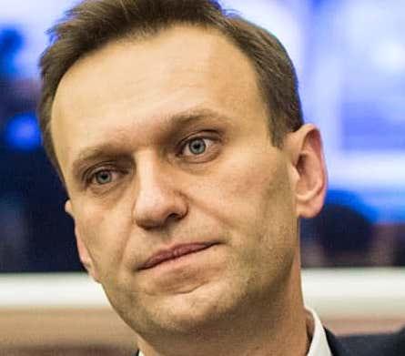 Точка в истории с отравлением Навального ➤ Главное.net