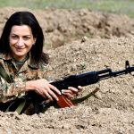 Где сейчас жены лидеров Армении и Азербайджана? ➤ Главное.net