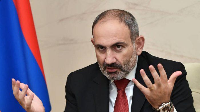 Пашинян напомнил об обязательствах РФ по защите Армении. Реакция россиян ➤ Главное.net