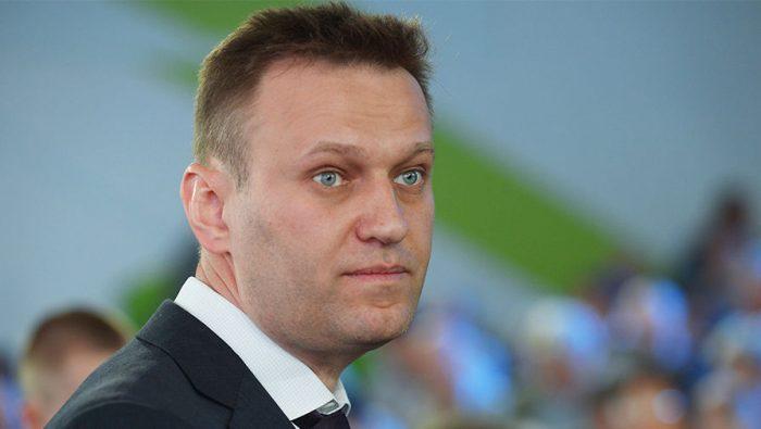 Важный факт в деле о Навальном, который многие не замечают ➤ Главное.net