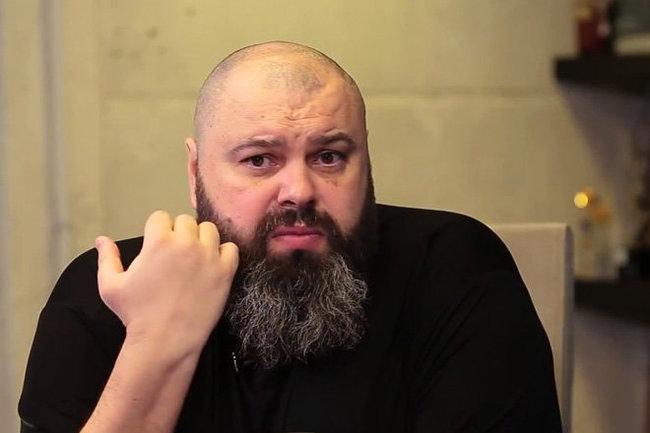 «Чмошник»: Гаджиев высказался о поведении Харитоновавћ¤ Главное.net
