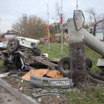 Россию потрясла челябинская авария со «скорой» ➤ Главное.net