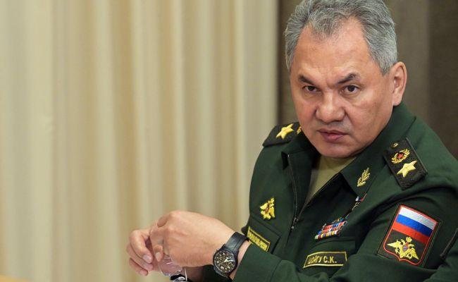 Министр обороны Турции выставил ультиматум Шойгу ➤ Главное.net