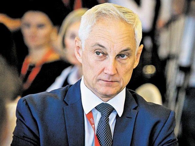 В России начинается строительство гигантского промышленного кластера➤ Главное.net