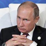 Путин отреагировал на слова Эрдогана о том, что Крым принадлежит Украине ➤ Главное.net
