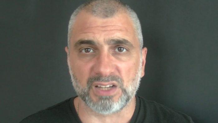 Филипп Экозьянц: «Не врите себе и всему миру о конфликте в Карабахе!» ➤ Главное.net