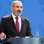 Пашинян демонстрирует территориальные претензии Армении к Грузии ➤ Главное.net