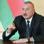 Президент Азербайджана обратился к россиянам ➤ Главное.net