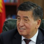 В Киргизии заявили об исчезновении президента ➤ Главное.net