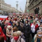 Адвокат белорусской оппозиции лишен лицензии ➤ Главное.net