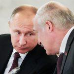 Путин и Лукашенко договариваются полностью открыть границы ➤ Главное.net