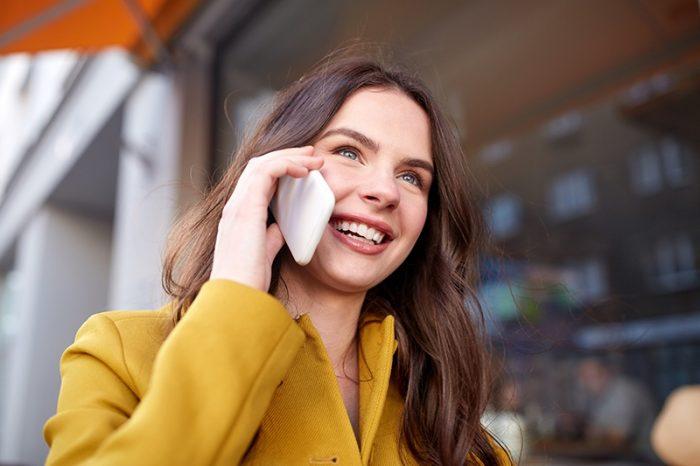 Эксперт рассказал, что означает эхо в телефонных разговорах ➤ Главное.net