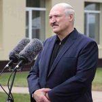 Лукашенко неофициально посетил СИЗО, чтобы договориться с протестующими ➤ Главное.net
