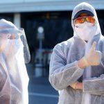 Госдума нашла способ заставить всех носить маски и перчатки ➤ Главное.net