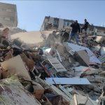 В Турции случилось сильное землетрясение ➤ Главное.net