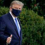 Трамп разрешил рассекретить документы о его связях с Россией ➤ Главное.net