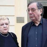 Актриса Наталья Дрожжина и ее муж задержаны за обман вдовы Баталова ➤ Главное.net