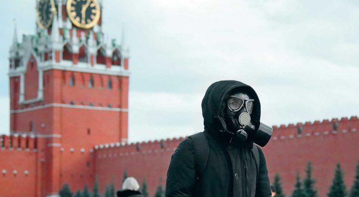 Резкое потепление в России: синоптики ожидают до +42°C➤ Главное.net
