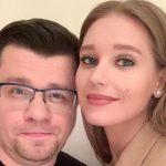 «Дочь не знает»: Харламов откровенно рассказал про развод с Асмус ➤ Главное.net