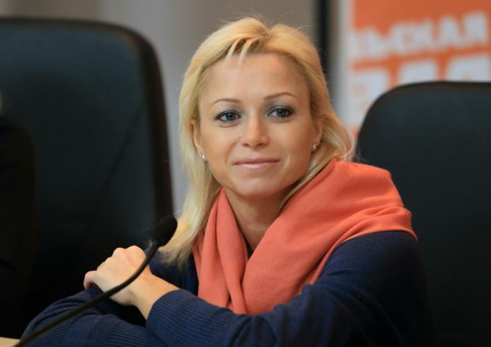 Звёзды спорта Блохин и Дерюгина: как сложилась судьба пары спустя годы➤ Главное.net