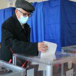 В ходе местных выборов на Украине избиратель проголосовал за Путина ➤ Главное.net