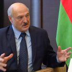Лукашенко рассказал, кто финансирует бастующих рабочих ➤ Главное.net