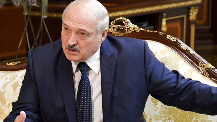 Целая область Украины может присоединиться к Белоруссии, – генерал СБУ➤ Главное.net