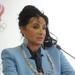 72-летняя Ирина Винер изменилась до неузнаваемости (фото) ➤ Главное.net