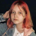 Забеременевшая в 13 Суднишникова впервые показала лицо дочери ➤ Главное.net
