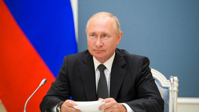 Разработчик «Новичка» рассказал, почему Навального не могли отравить➤ Главное.net