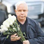 «Борис угасает»: почему Моисеев исчез и больше не дает интервью ➤ Главное.net