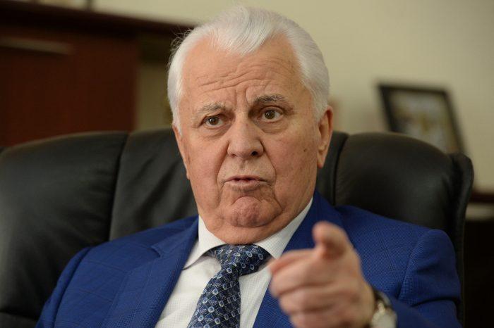 «Мы не в СССР»: Кравчук призвал не выдвигать Украине ультиматумов ➤ Главное.net
