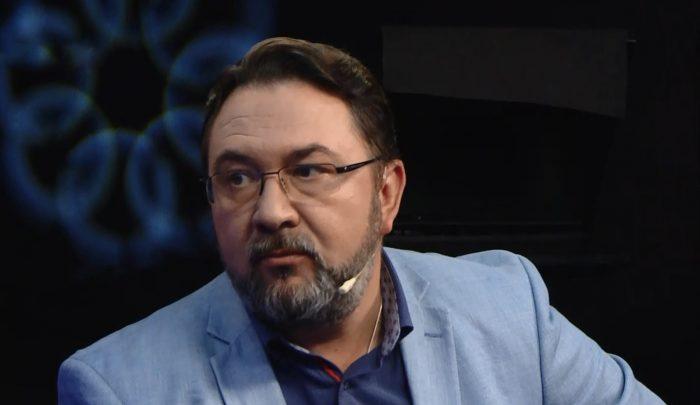 Советник Зеленского объяснил свою инициативу о переименовании России ➤ Главное.net