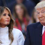 Трамп ушел накарантин вместе с женой ➤ Главное.net