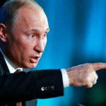 «Невозможно терпеть»: Путин прокомментировал запрет вывоза леса из России ➤ Главное.net