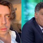Реакция Садальского на слова Галкина о «шлаке» в шоу Кеосаяна по поводу отравления Навального ➤ Главное.net