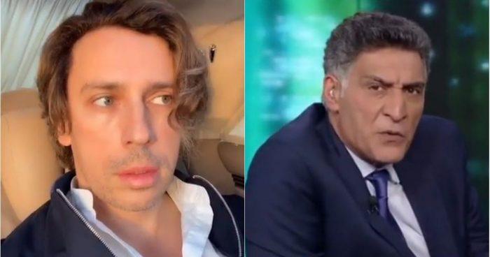 Что на самом деле говорил Ефремов в обращении (видео)➤ Главное.net