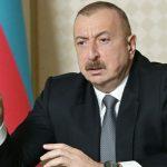 Президент Азербайджана выступил с экстренным обращением к нации ➤ Главное.net