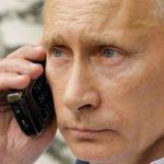 Опубликованы детали разговора Путина и Клинтона о гибели подлодки «Курск» ➤ Главное.net